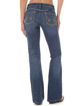 Wrangler Women's Ultimate Riding Shiloh Jeans - Boot Cut, Blue, hi-res