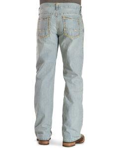 Ariat Denim Jeans - M4 Breakaway Low Rise Bootcut - Big and Tall, Denim, hi-res
