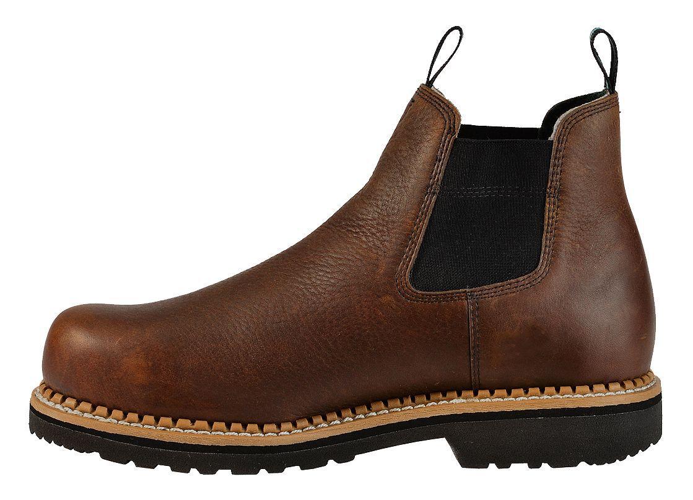 Georgia Boot Romeo Waterproof Slip-On