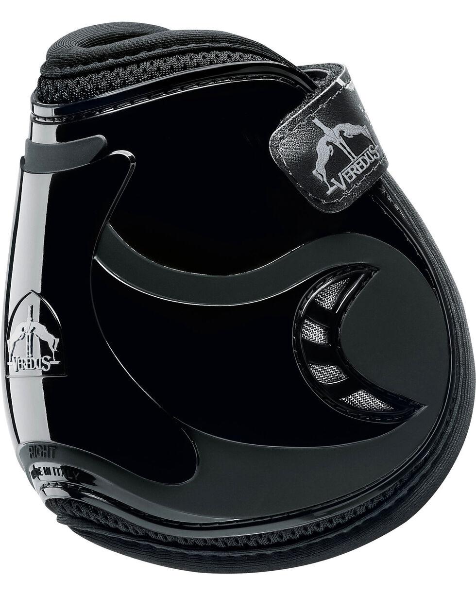 Veredus Pro Jump Short Vento Boots, Black, hi-res