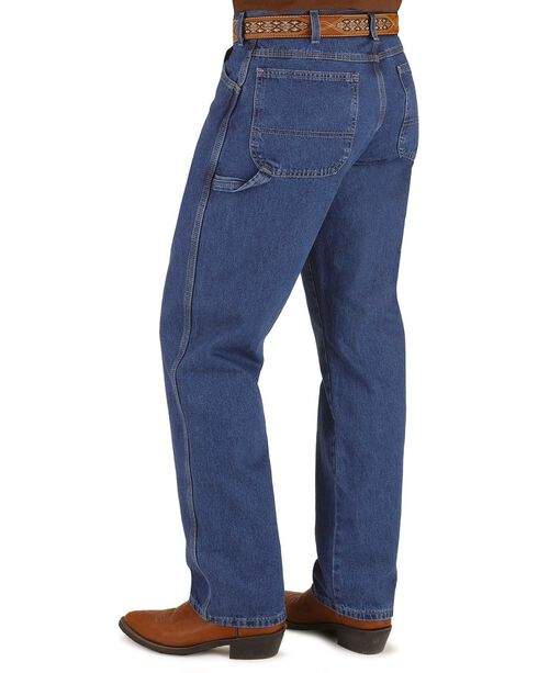 Dickies Relaxed Fit Carpenter Jeans, Stonewash, hi-res