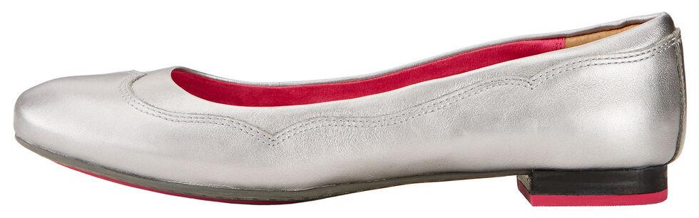 Ariat Women's Audrey Warm Stone Flats, , hi-res