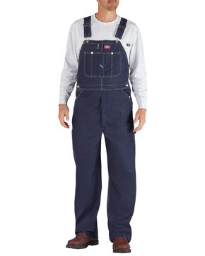 Dickies ® Indigo Bib Overalls - Big & Tall, Indigo, hi-res