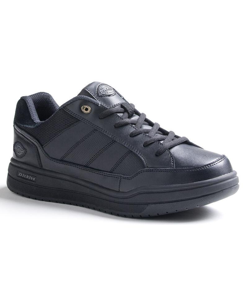Dickies Women's Slip Resistant Athletic Skate Work Shoes, , hi-res