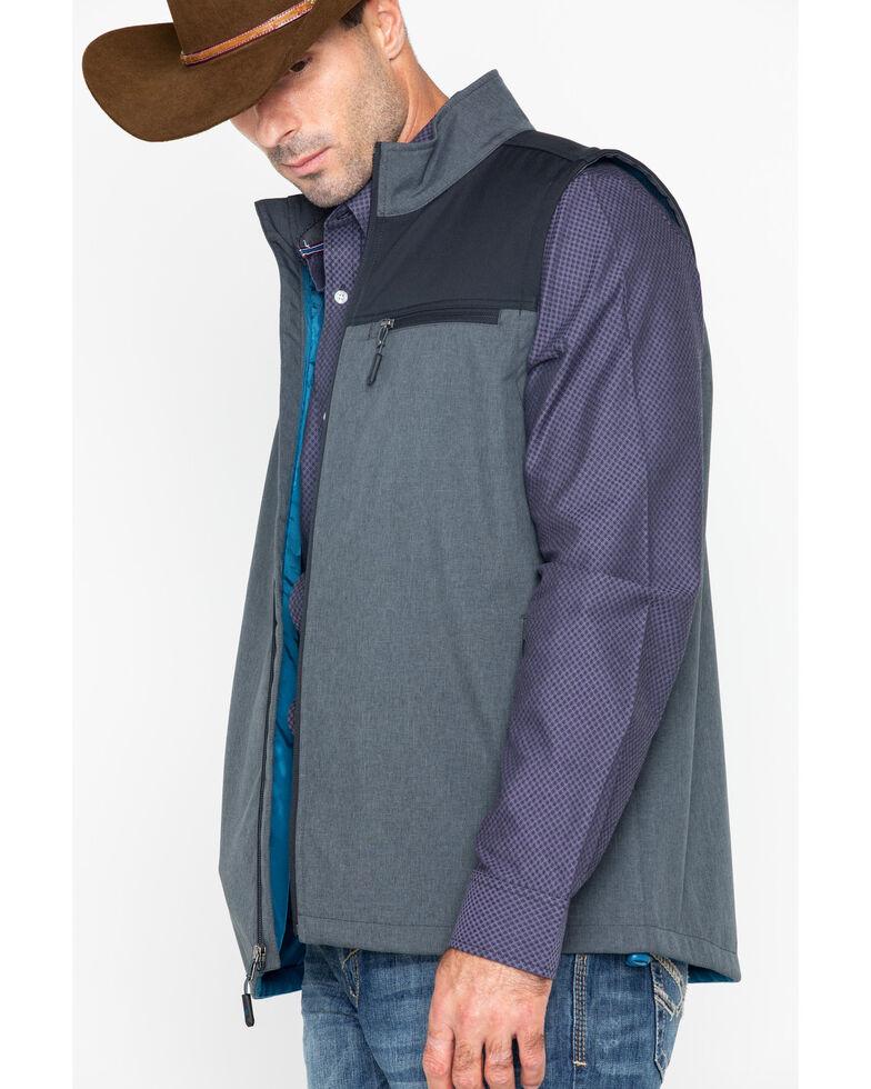 Cody James Core Men's Rightwood Bonded Vest , Black, hi-res