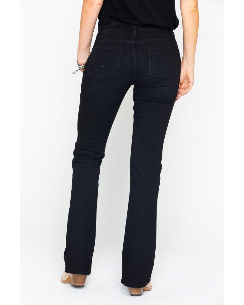 Idyllwind Women's Southern Charm Bootcut Jeans, Black, hi-res