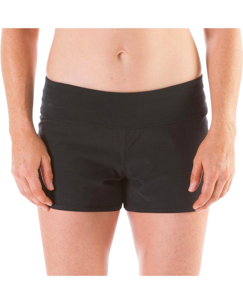 5.11 Tactical Women's Recon Merisa Shorts, Black, hi-res
