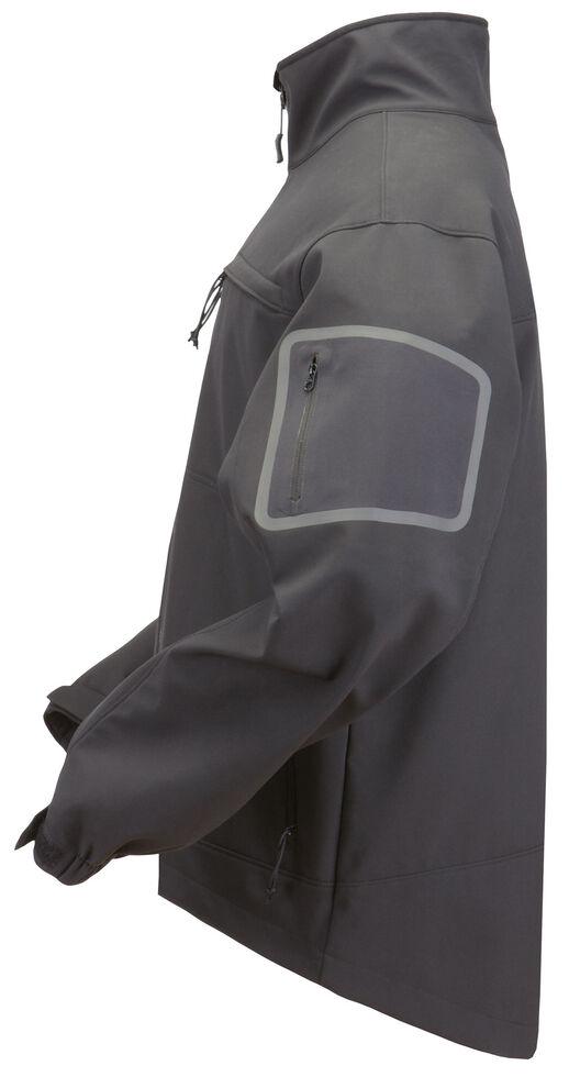 5.11 Tactical Chameleon Softshell Jacket, Black, hi-res