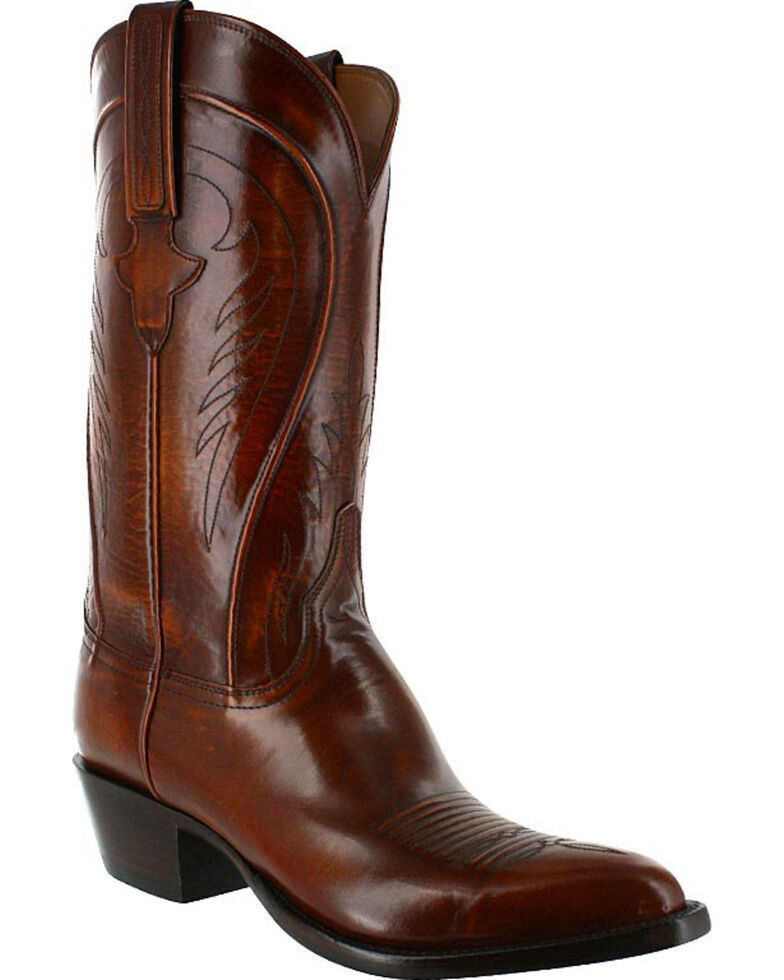 c539a80f580 Lucchese Men's Handmade Classic Western Boots