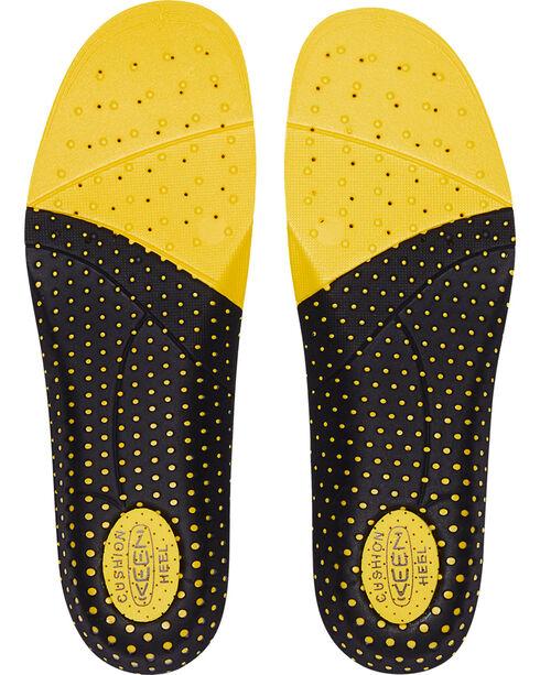 Keen Men's Utility K-10 Replacement Footbeds, No Color, hi-res