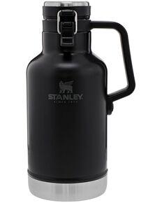 Stanley Black Easy-Pour Growler, Black, hi-res