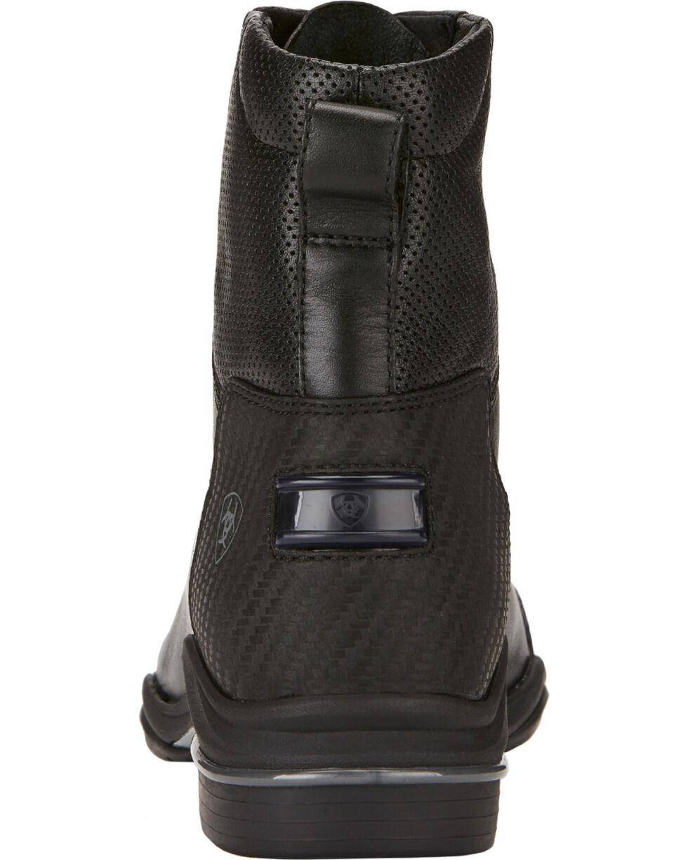 Ariat Women's V Sport Paddock Boots, Black, hi-res