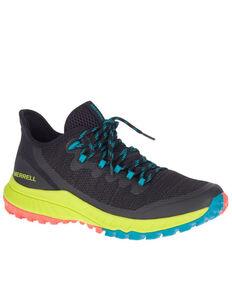 Merrell Women's Bravada Hiking Shoes - Soft Toe, Black, hi-res
