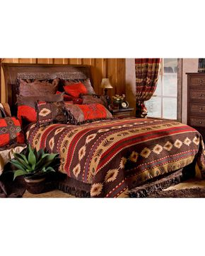 Carstens Cimarron Twin Bedding - 5 Piece Set, Multi, hi-res