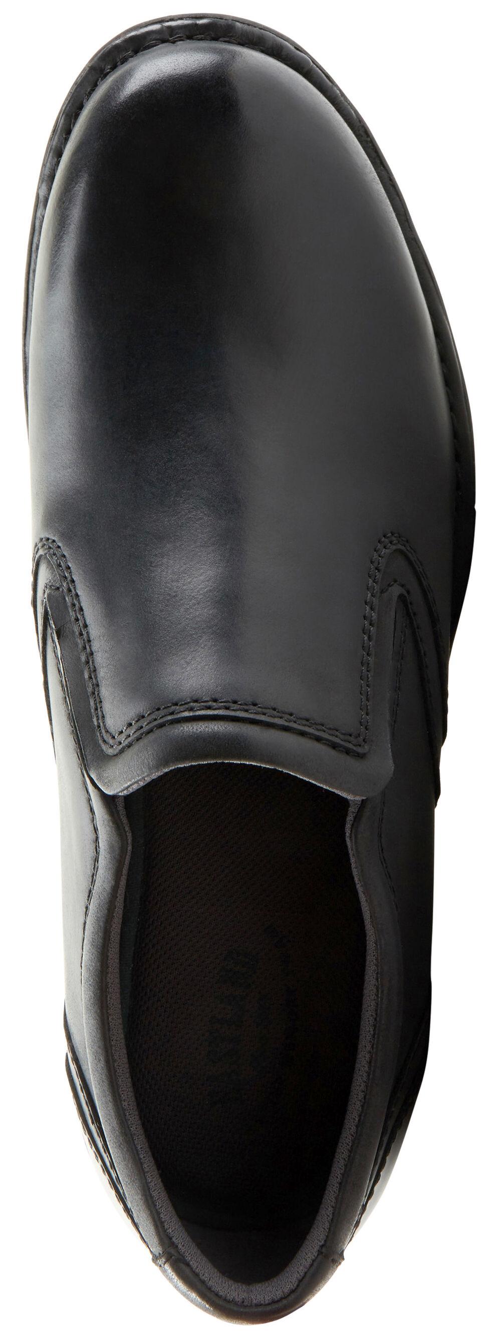 Eastland Men's Brown Cole Slip On Shoes, Black, hi-res