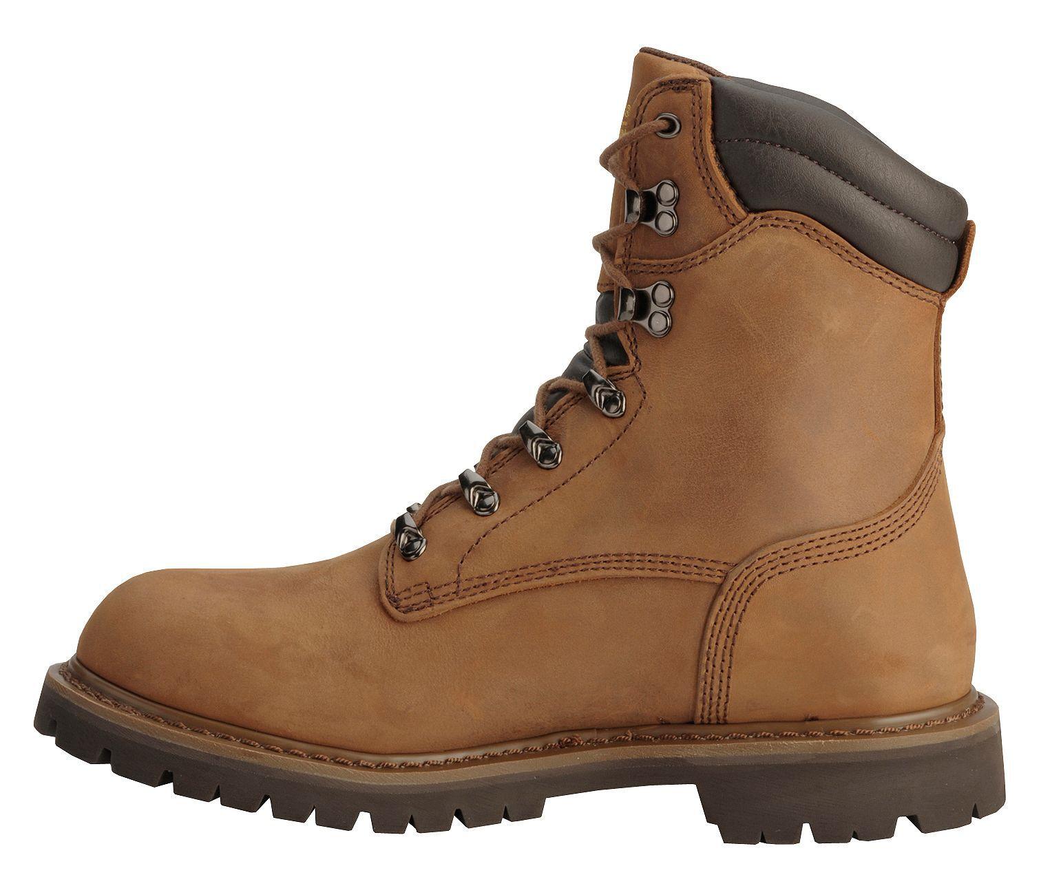 Chippewa Heavy Duty Waterproof \u0026