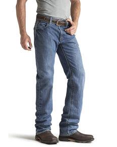 Ariat Denim Jeans - M3 Flint Loose Fit - Flame Resistant, Denim, hi-res