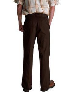 Dickies  Traditional 874 Work Pants, Brown, hi-res