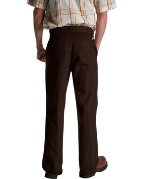 Dickies  Traditional 874 Work Pants, Brown, hi-res
