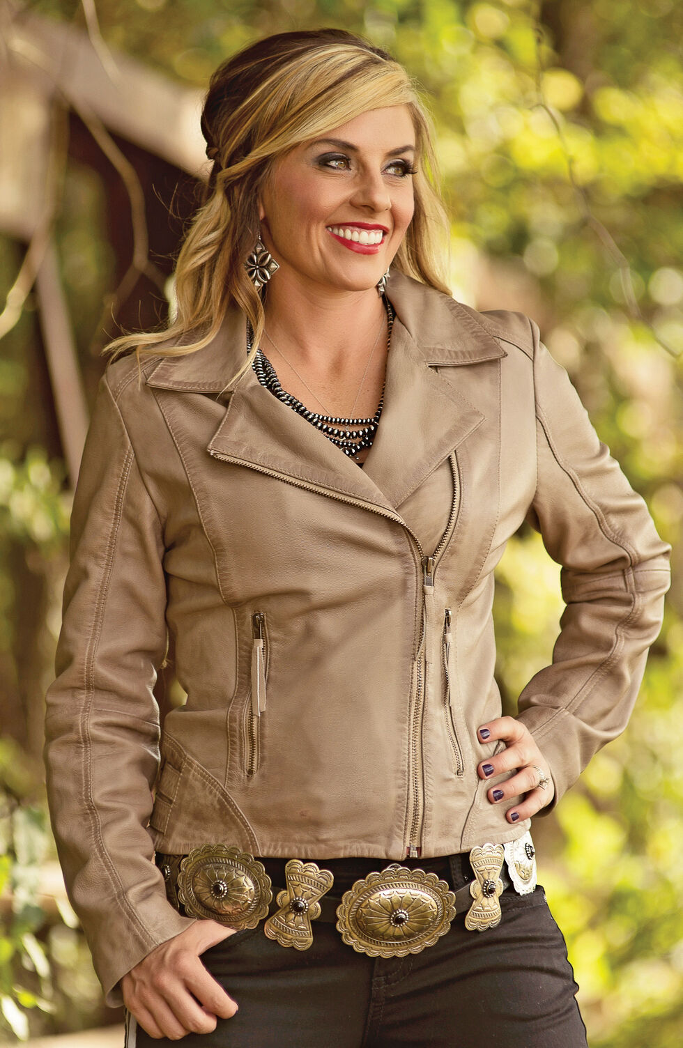STS Ranchwear Women's Bramble Jacket - Plus, , hi-res