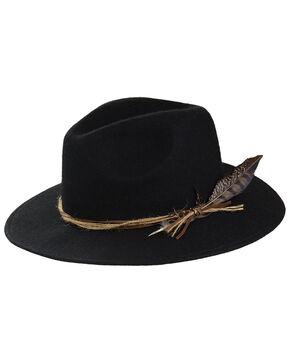 Peter Grimm Killa Hat, Black, hi-res