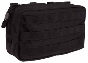 5.11 Tactical 10.6 Pouch, Black, hi-res