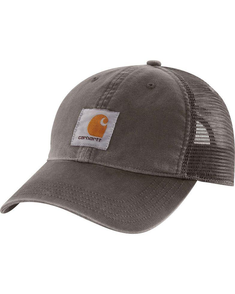 Carhartt Buffalo Sandstone Mesh Back Cap, , hi-res