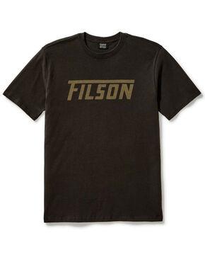 Filson Men's Outfitter Graphic T-Shirt , Dark Grey, hi-res