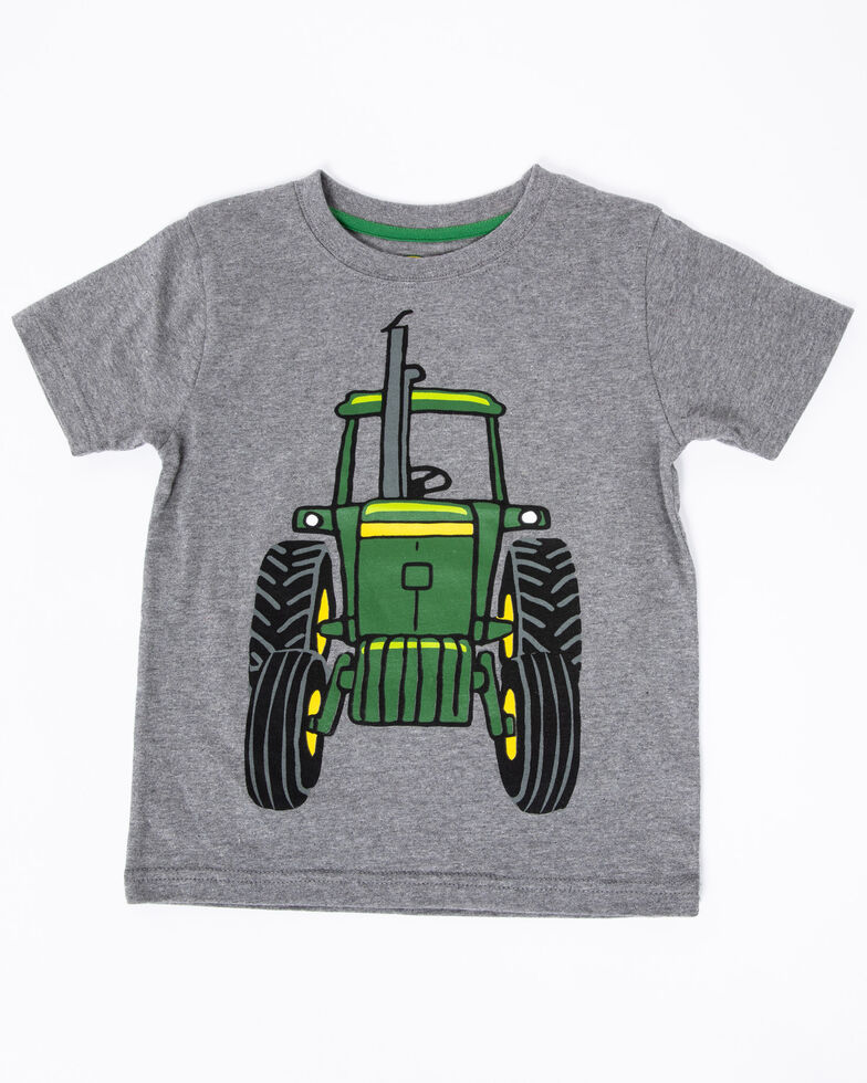 816b2cafe John Deere Boys' Coming And Going Graphic T-Shirt , , hi-res