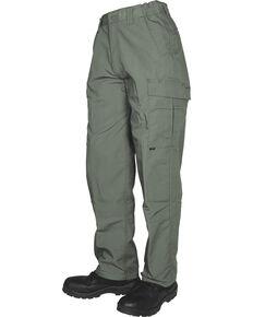 Tru-Spec Men's 24-7 Series ST Cargo Pants, Olive, hi-res