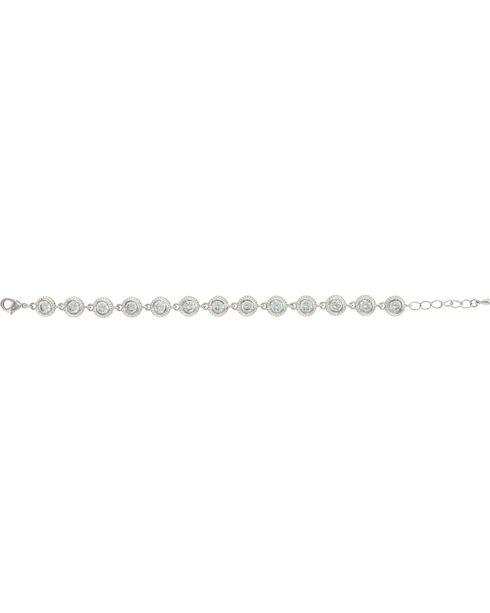 Montana Silversmiths My Own Milky Way Bracelet, Silver, hi-res