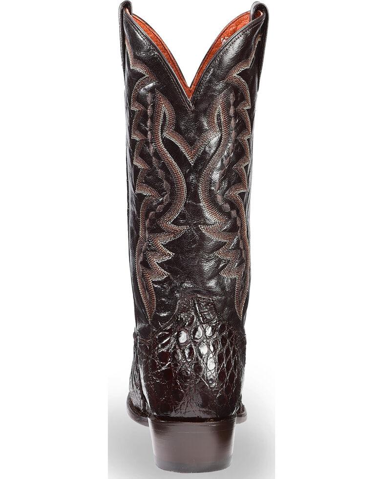 16453a33c99 Dan Post Flank Caiman Cowboy Boots