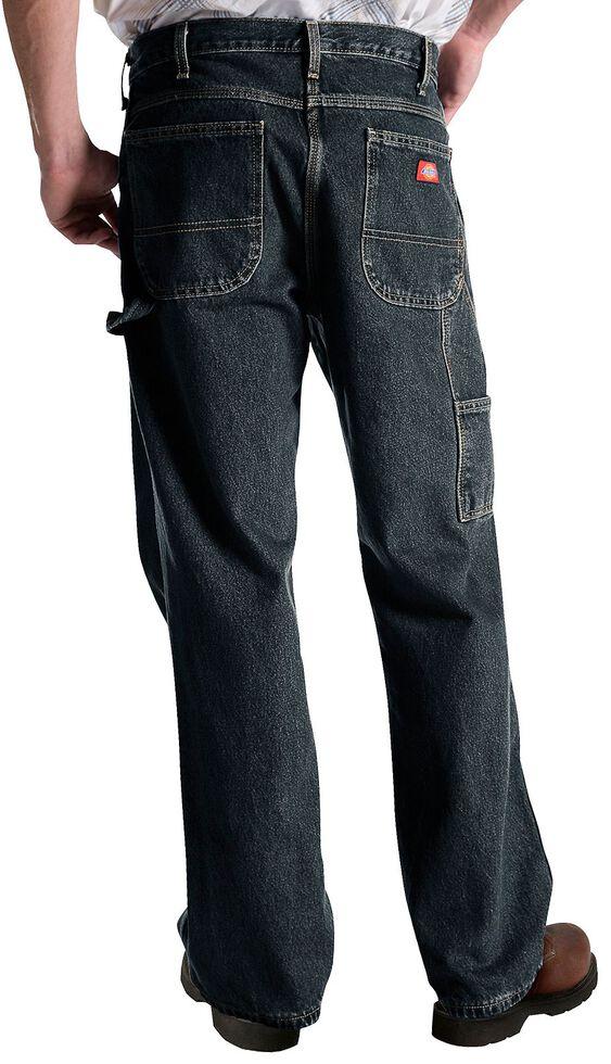 Dickies Relaxed Carpenter Jeans, Indigo, hi-res