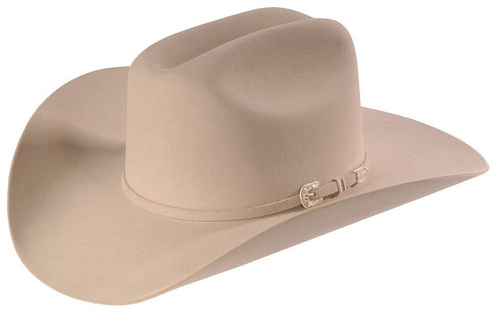 Stetson 6X Skyline Fur Felt Western Hat  b9834062741