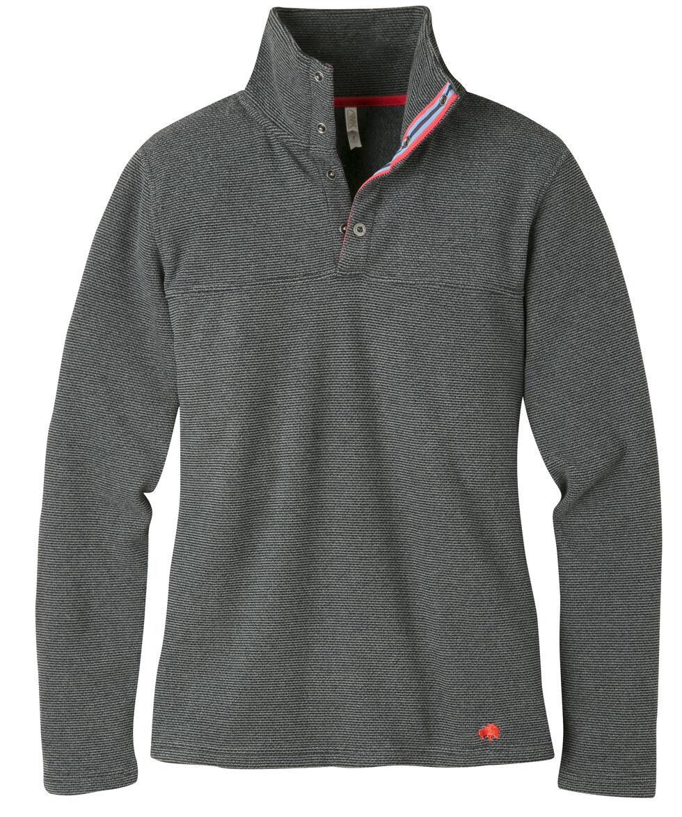 Mountain Khakis Women's Pop Top Pullover Jacket, Navy, hi-res