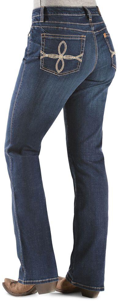 Wrangler Aura Booty Up Jeans, Denim, hi-res
