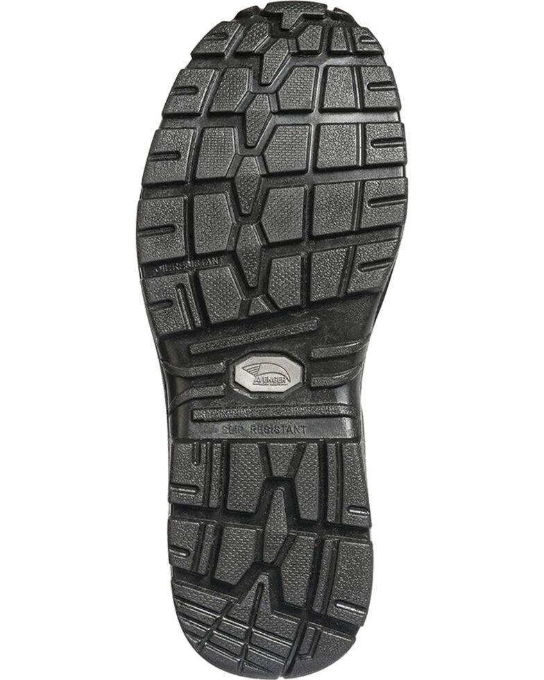 Avenger Men's Waterproof Lace-Up Work Boots - Composite Toe, , hi-res