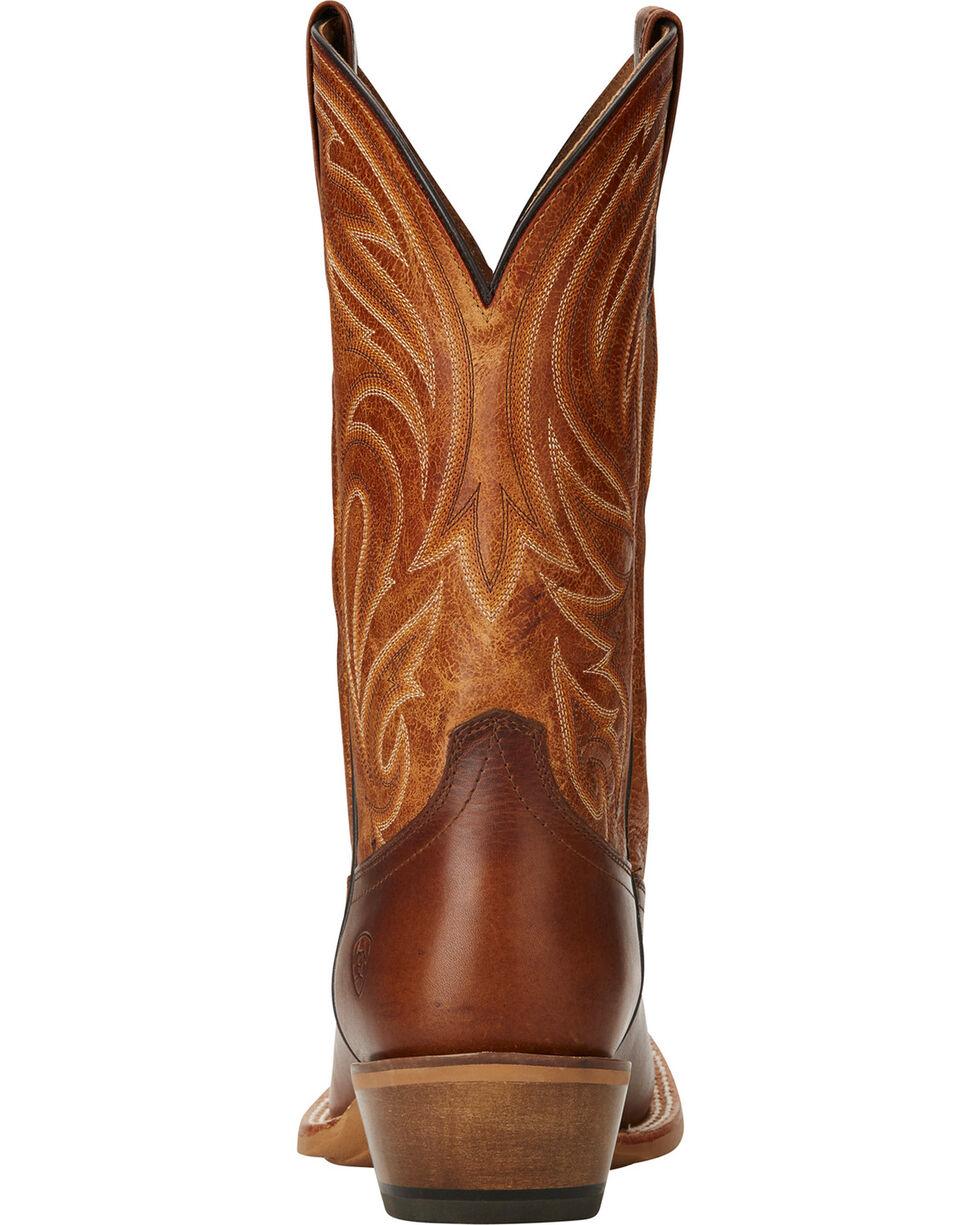 Ariat Men's Fire Creek Western Boots - Square Toe , , hi-res