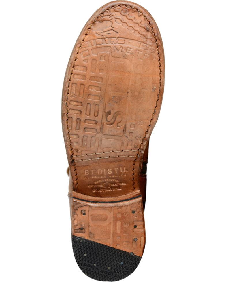 Bed Stu Women's Cambridge Tall Boots, Tan, hi-res
