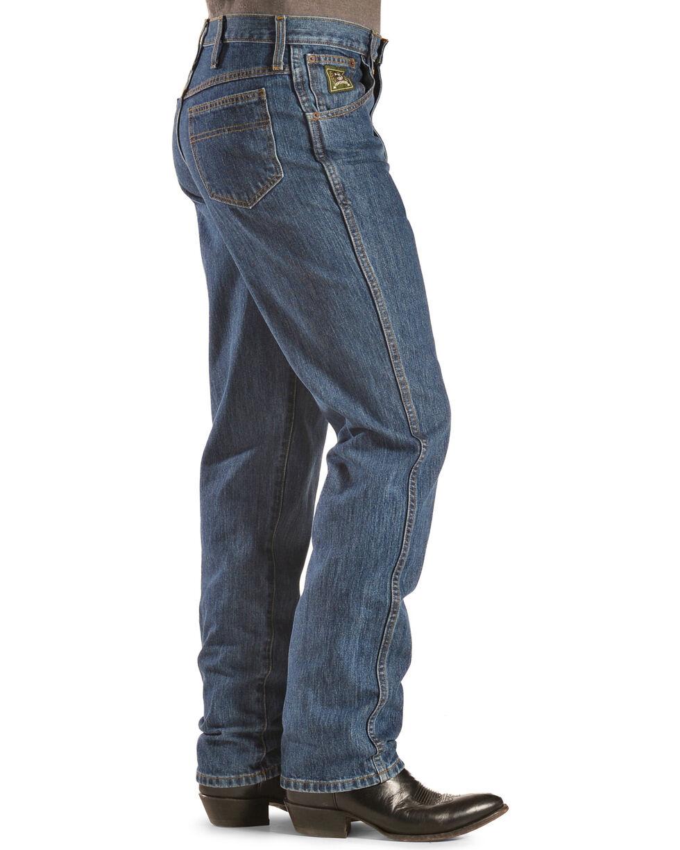 "Cinch Jeans - Green Label Original Fit - 38"" Tall Inseam, Dark Stone, hi-res"