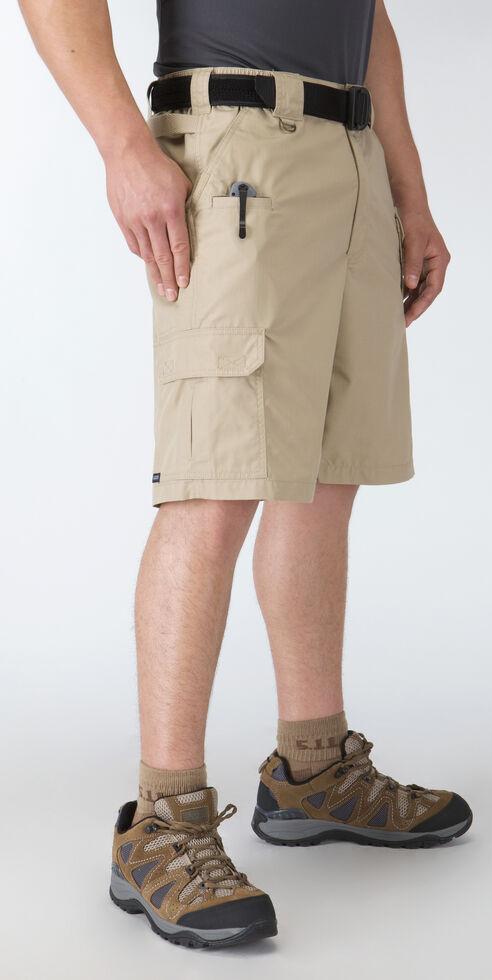 """5.11 Tactical Taclite Pro Long 11"""" Shorts, Khaki, hi-res"""