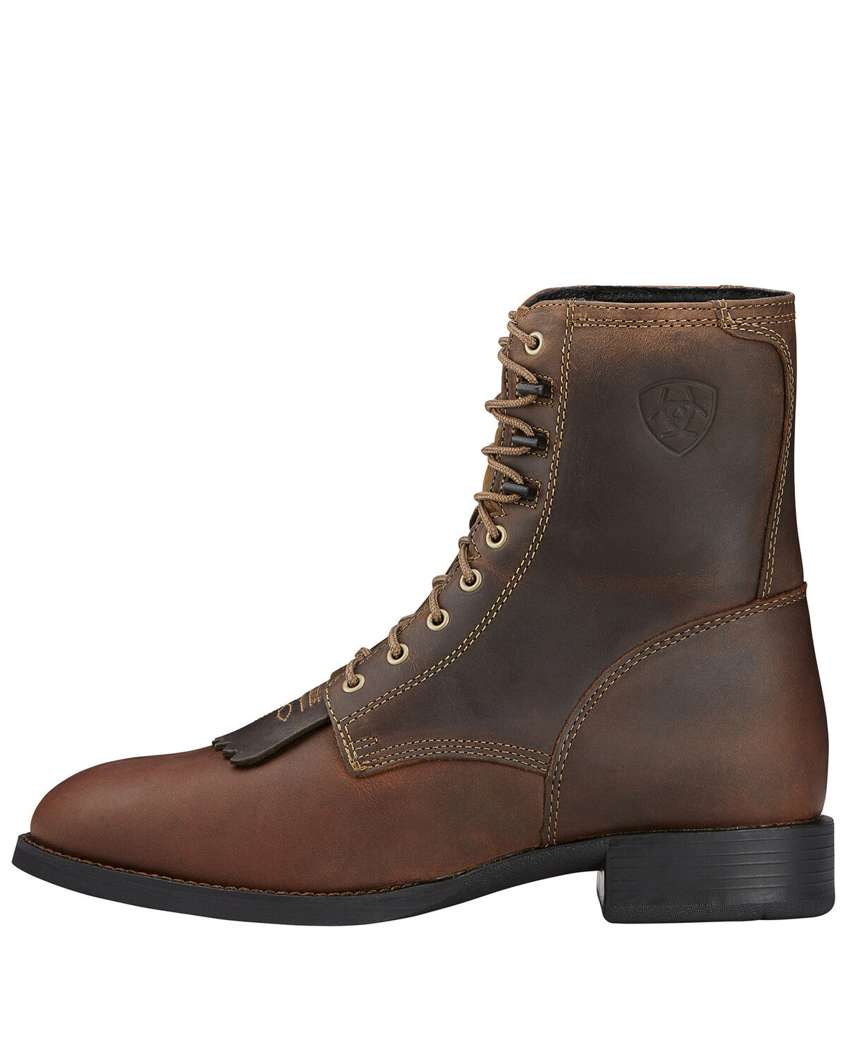 Ariat Mens Heritage Lacer Boot