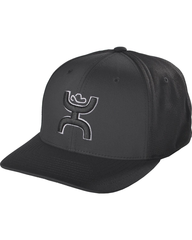 online store 0fda9 17d5d ... ireland uk hooey hat barrier trucker hat 2ace4 1160d coupon for hooey  mens black mosaic baseball