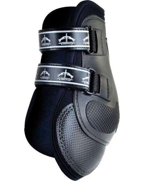 Veredus Pro Jump XPRO Rear Ankle Boots, Black, hi-res