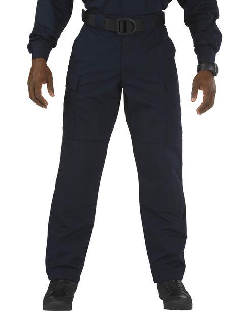 5.11 Tactical Taclite TDU Pants - 3XL and 4XL, Navy, hi-res