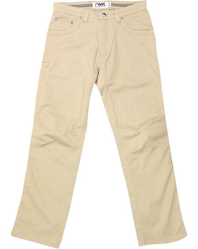 Mountain Khakis Men's 105 Camber Pants, Beige/khaki, hi-res