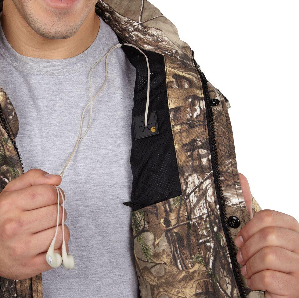 Carhartt Realtree Xtra® Camo Shoreline Jacket, Camouflage, hi-res