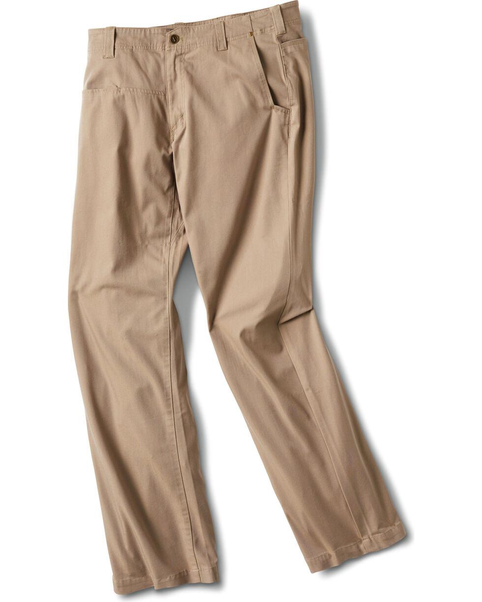 5.11 Tactical Men's Edge Chino Pants, Ash, hi-res
