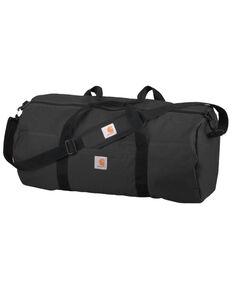 Carhartt Brown Trade Medium Utility Pouch Work Duffel Bag , Black, hi-res