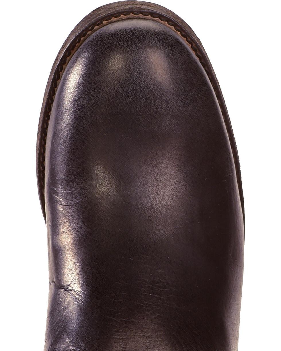 Frye Women's Melissa Button Riding Boots, Black, hi-res